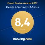 diamondApts-booking-award-2017